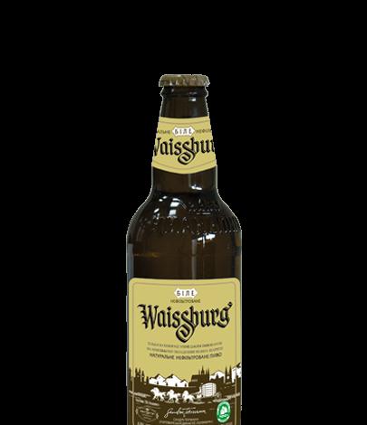 waissburg біле