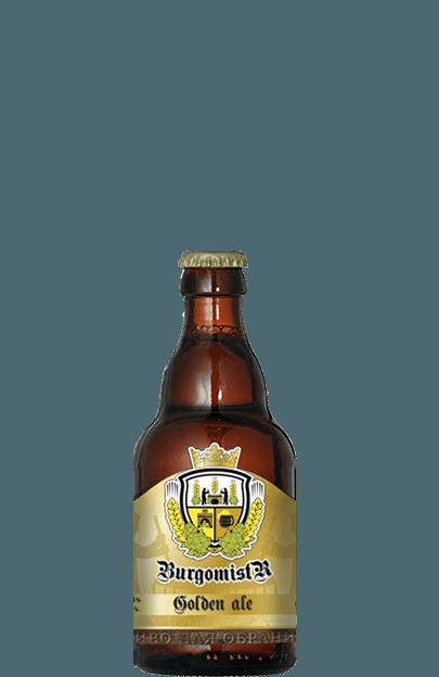 burgomistr golden ale