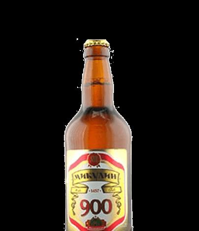 Микулин-900