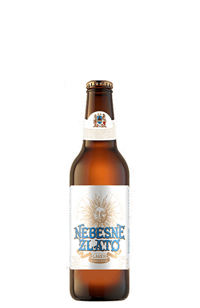 пиво nebesne zlato lager