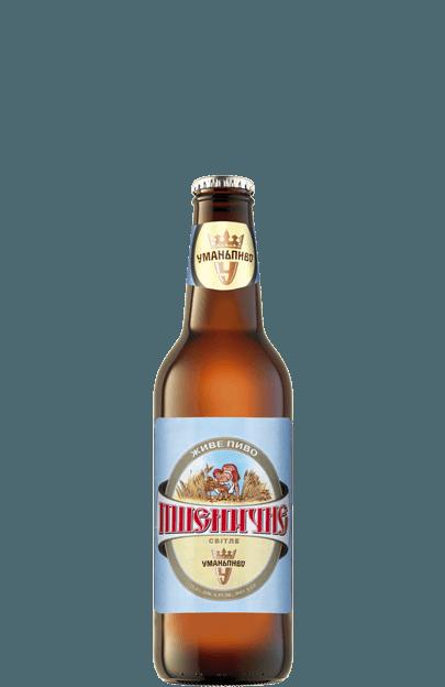 живе пиво пшеничне