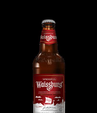 waissburg червоний ель