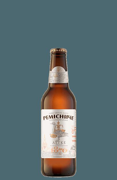 пиво ремісниче легке