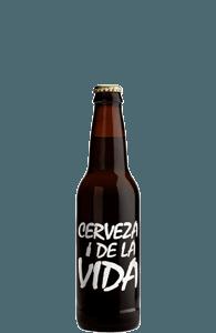 cerveza i de la vida