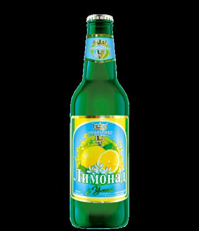 лимонад уманьпиво
