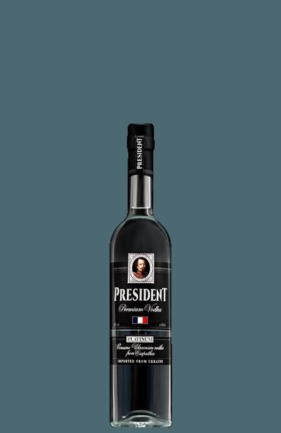 president platinum