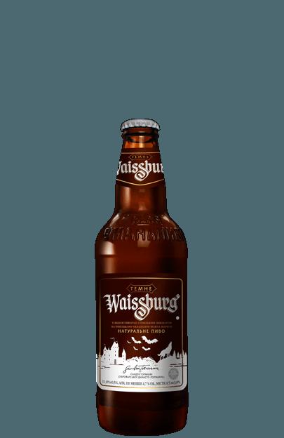 waissburg темне