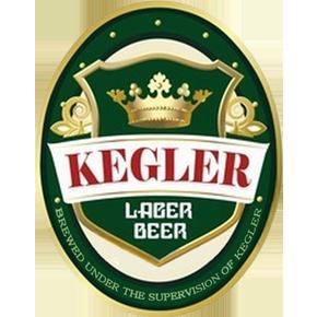 kegler lager beer